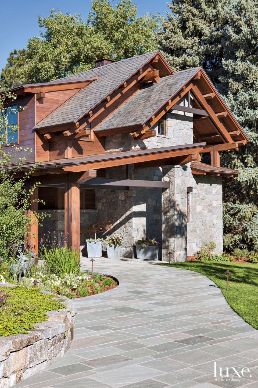 Denver Mountain Modern Home