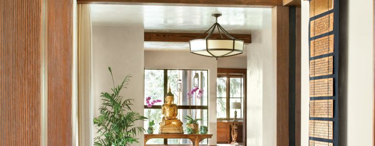 modern denver home redefines colorado chic features design