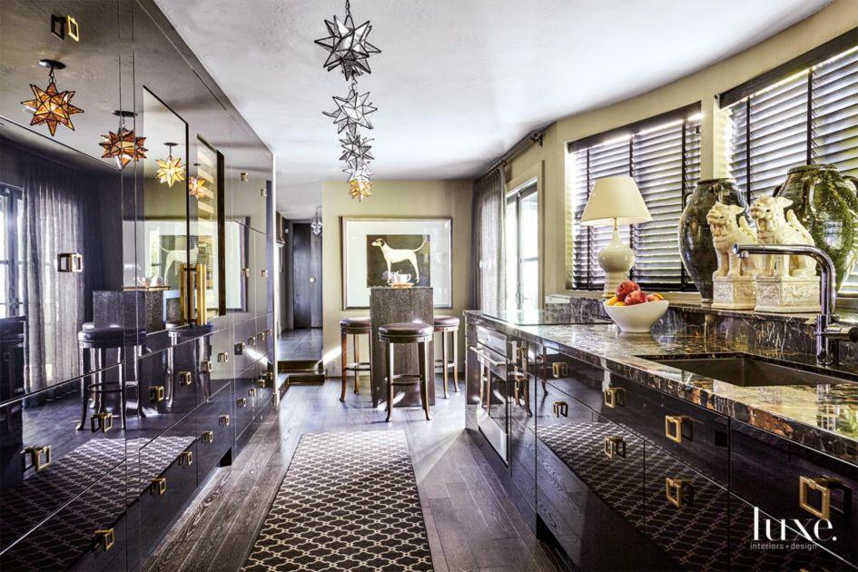 Enjoyable Phoenix Dramatic Best Revival Luxe Interiors Design Interior Design Ideas Inesswwsoteloinfo