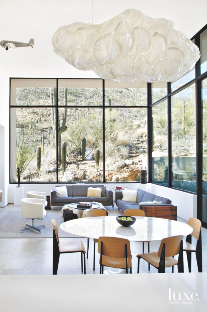12 Amazing Modern Arizona Homes | Features - Design Insight from the ...