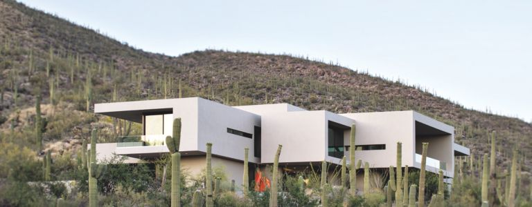On the Rocks in Tucson | Features - Design Insight from the Editors Tucson House Design on design house california, design house atlanta, design house miami, design house aurora,