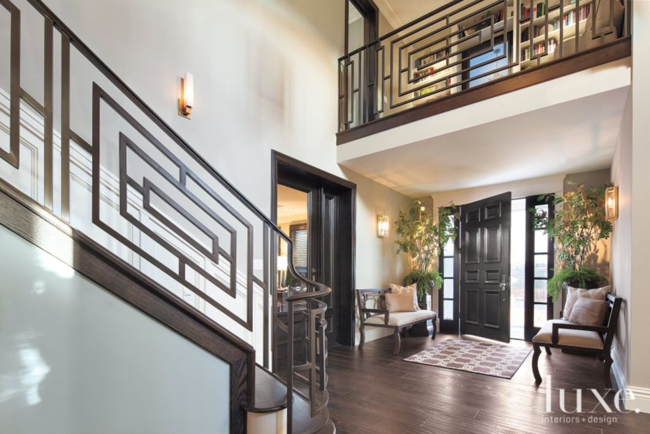 A Contemporary San Diego County Home with Transitional Furnishings    Features   Design Insight from the Editors of Luxe Interiors   DesignA Contemporary San Diego County Home with Transitional Furnishings  . Robeson Design Kitchen. Home Design Ideas