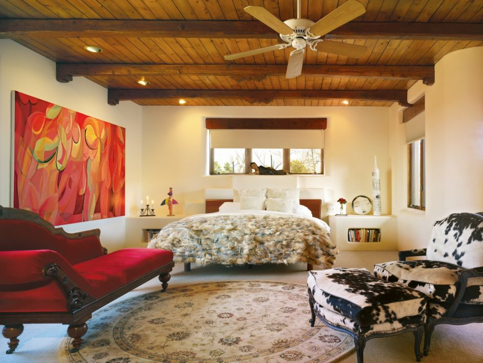 Fabulous Spanish Style Bedroom Luxe Interiors Design Download Free Architecture Designs Aeocymadebymaigaardcom