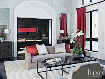 Delicieux Luxe Interiors + Design