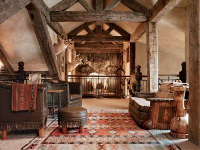 western style loft luxe interiors design rh luxesource com