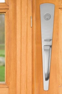 Keeler Architectural Door Hardware Acanthus Design & Keeler Architectural Door Hardware Valora design | LuxeSource ...