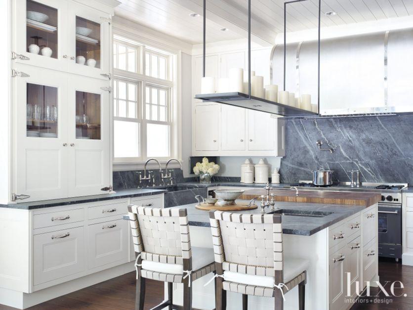 22 Brilliant Kitchen Backsplash Ideas Luxesource Luxe