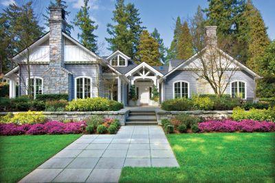 Design Guild HomesLuxeSourceLuxe MagazineThe Luxury Home
