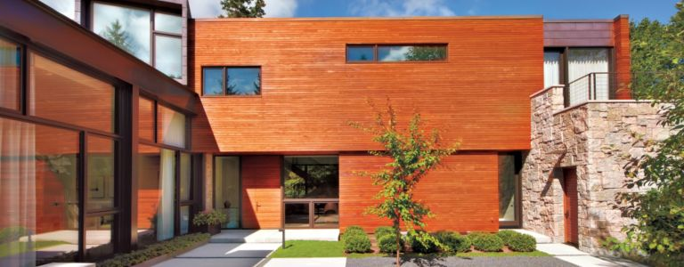 A State-of-the-Art Modern Chicago Home | Features - Design Insight ...