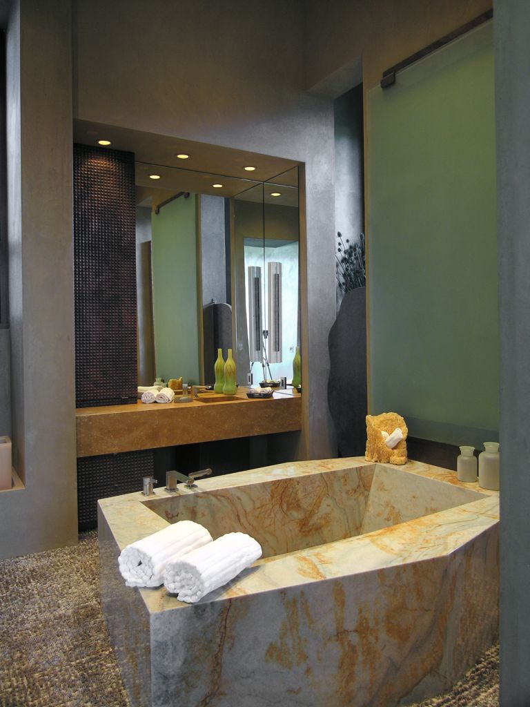 Spalike Master Bathrooms Features Design Insight From The - Spa like bathrooms