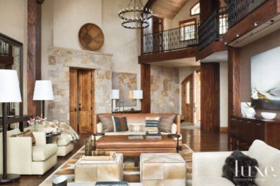 A Contemporary Vail Valley Residence