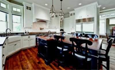 Design Guild Homes LuxeSource Luxe Magazine The Luxury Home