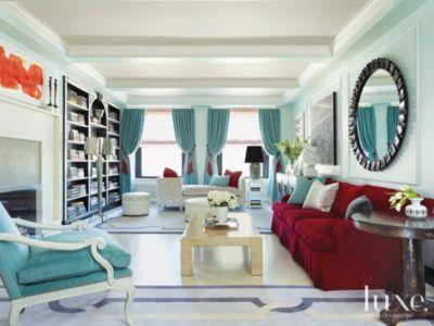 Beau Luxe Interiors + Design
