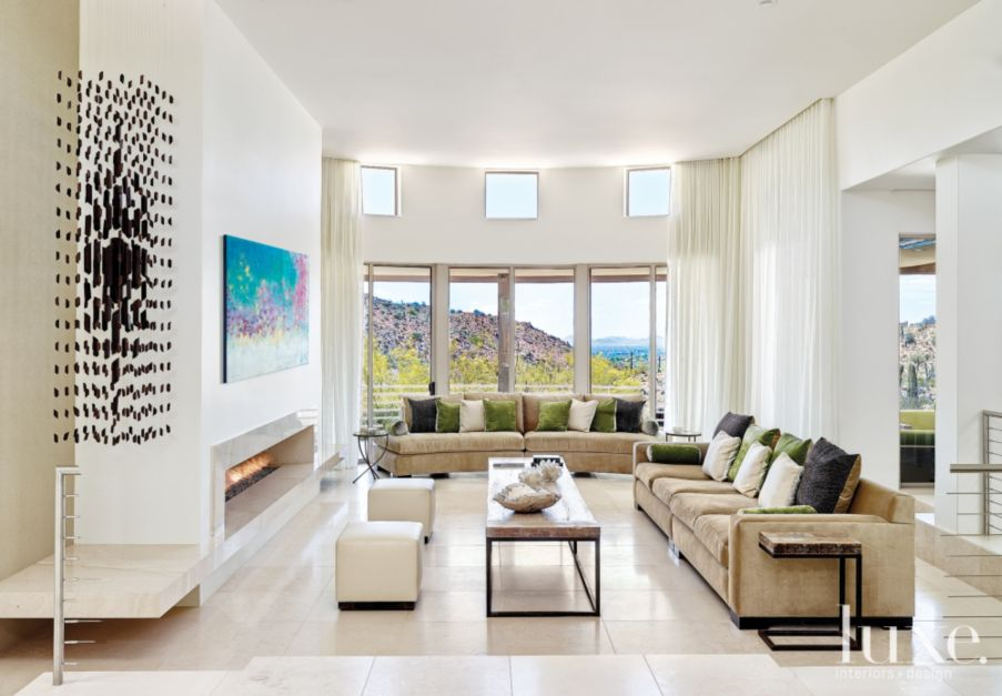 A Scottsdale Home Gets A Modern New Look | Features - Design Insight ...