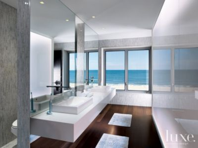 Modern Luxe Interieur : Top most popular luxe bathrooms from features design