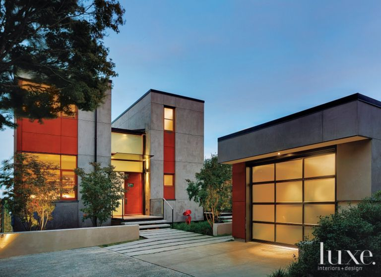 picturesque home design magazine. Related Home Tours Modern Dwelling with Picturesque Lakeside Views  LuxeSource