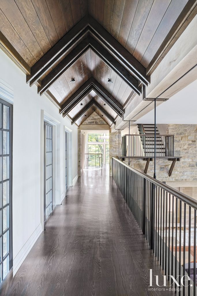 20 Decorative Ceiling Designs and Treatments | Features - Design Insight  from the Editors of Luxe Interiors + Design