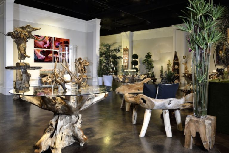 Emilio Robba Flagship store at Village of Merrick Park ...