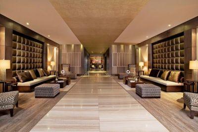 ADRIANA HOYOS   TRUMP HOTEL U003cbr /u003eAH FURNITURE COLLECTION @ TOKE   Luxe  Interiors + Design