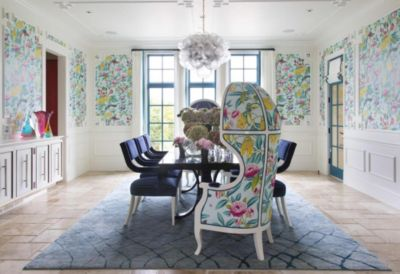 Charmant Luxe Interiors + Design