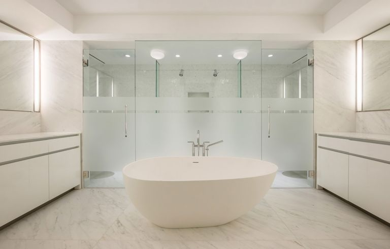 Bathroom, Poliform USA.jpg | LuxeSource | Luxe Magazine - The Luxury ...