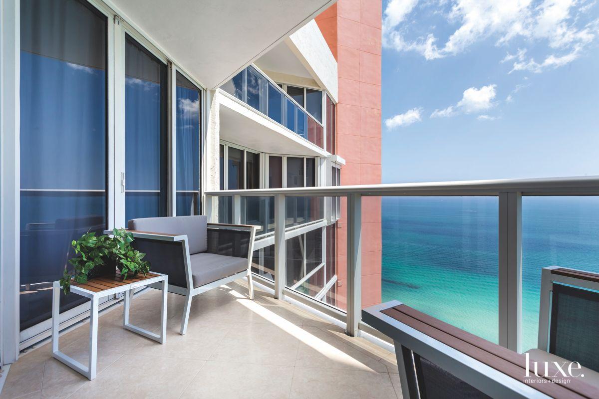 Define a Miami Waterfront Condo
