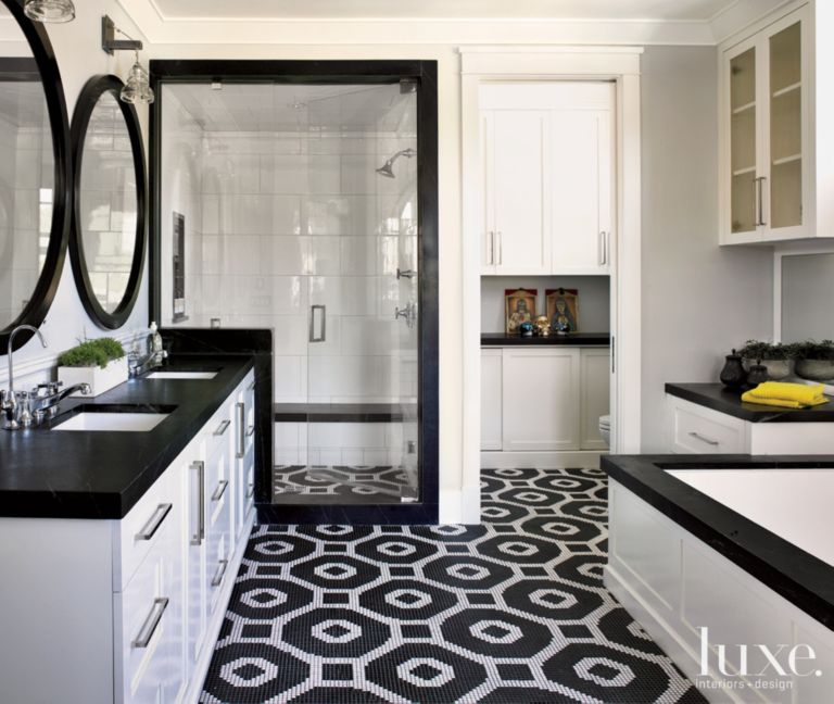16 Intricate Tile Flooring Patterns   Features - Design Insight from ...