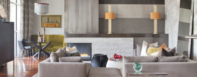 A Contemporary Boulder Condo with Diverse Interiors | Features ...
