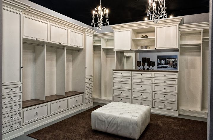 California Closets 9 Luxe Interiors Design