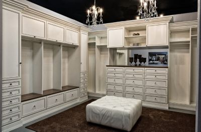 California Closets 9 | LuxeSource | Luxe Magazine   The Luxury Home  Redefined
