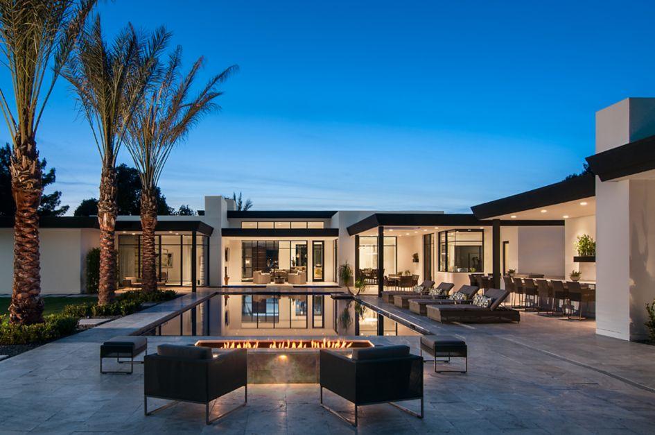 Calvis Wyant Luxury Homes Scottsdale AZ - Luxury homes in scottsdale az