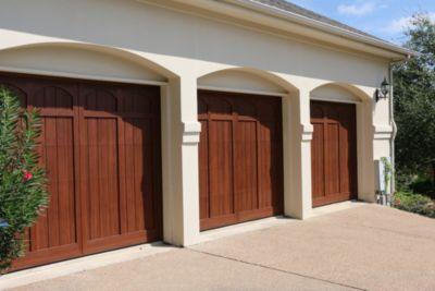 Cedar Park Overhead Doors 3 | LuxeSource | Luxe Magazine   The Luxury Home  Redefined