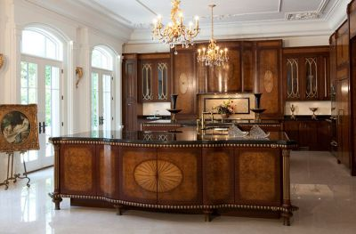 Classic Kitchen, Neff Fort Lauderdale | LuxeSource | Luxe Magazine    The Luxury Home Redefined