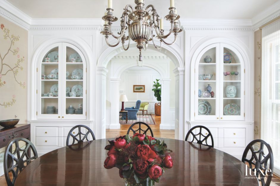 Crown Molding Reigns Supreme In This Updated Atherton Home ... on emerald home furniture, williams home furniture, tracy home furniture, madera home furniture, davis home furniture,