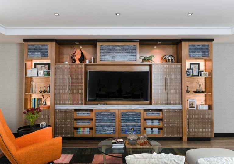 Closet Factory San Francisco 3 - Luxe Interiors + Design on