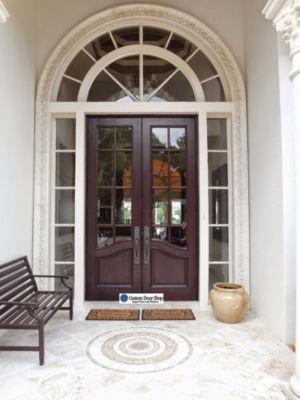 Perfect Custom Door Shop 32