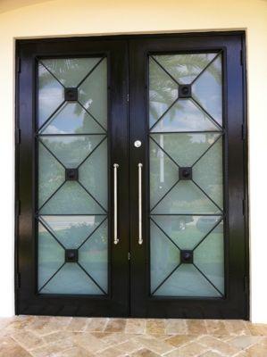 Nice Custom Door Shop 32