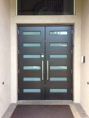 High Quality Custom Door Shop 32
