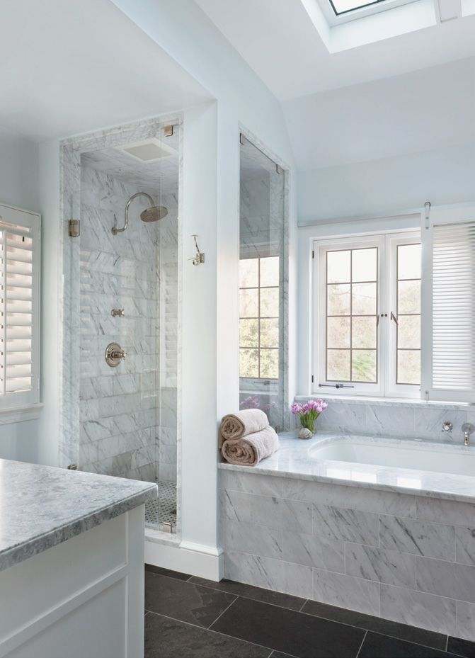 6f52bad6b4f 10 Most Popular Bathrooms On Pinterest | Features - Design Insight ...