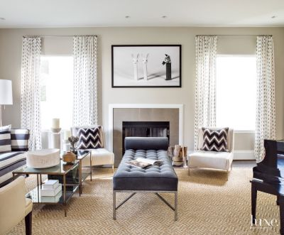 Contemporary D.C. Dwelling