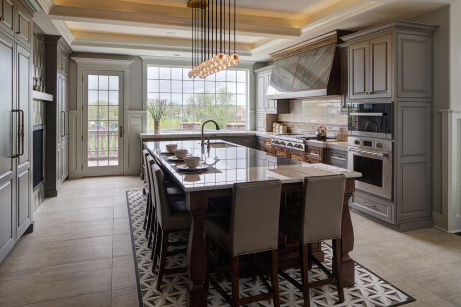 Drury design kitchen and bath studio glen ellyn il 60137 - Drury design kitchen bath studio ...