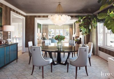 56 Rooms With Shimmering Chandeliers | Features   Design Insight From The  Editors Of Luxe Interiors + Design