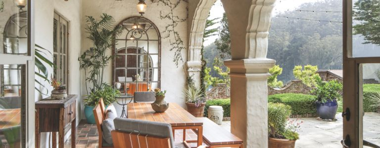 How An Interior Designer Created Her Own San Francisco Dream Home ...