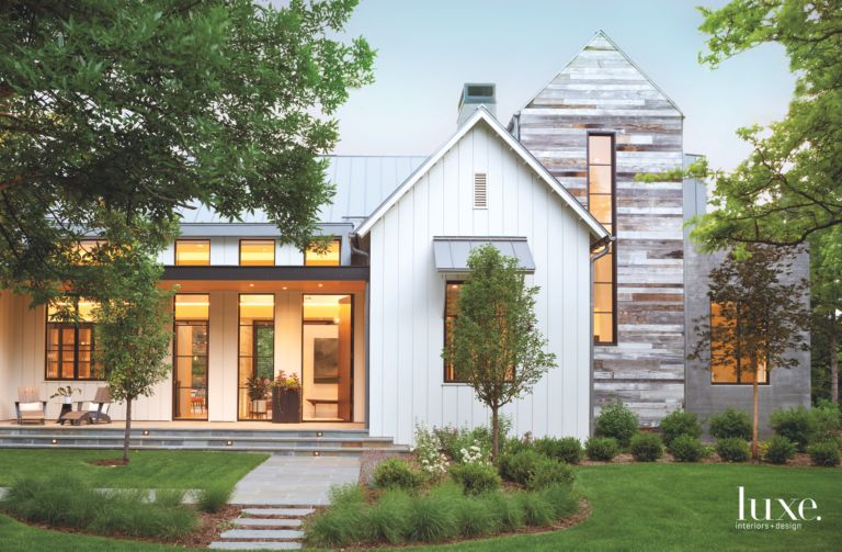 Farmhouse Fresh in Denver | LuxeSource | Luxe Magazine - The ...