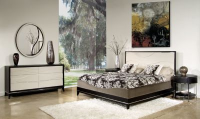 Floridian Furniture Addition Bedroom4 | LuxeSource | Luxe Magazine   The  Luxury Home Redefined
