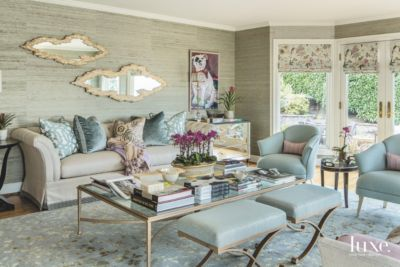 Luxe Interieur Design : Features design insight from the editors of luxe interiors design