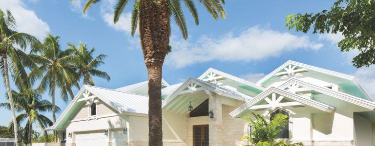 A Multigenerational Key Largo Beach Home Is Coastal Cool | Features ...