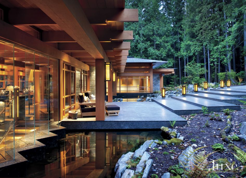Wondrous A Contemporary Vancouver Island Home With Aesthetic Harmony Download Free Architecture Designs Scobabritishbridgeorg