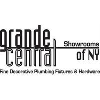 Grande Central Showrooms of New York