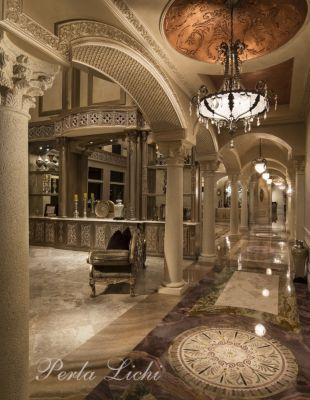 Perfect Luxe Interiors + Design
